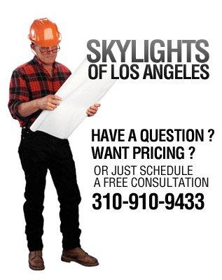 Skylight Repair In Los Angeles, CA Velux Skylight Repair